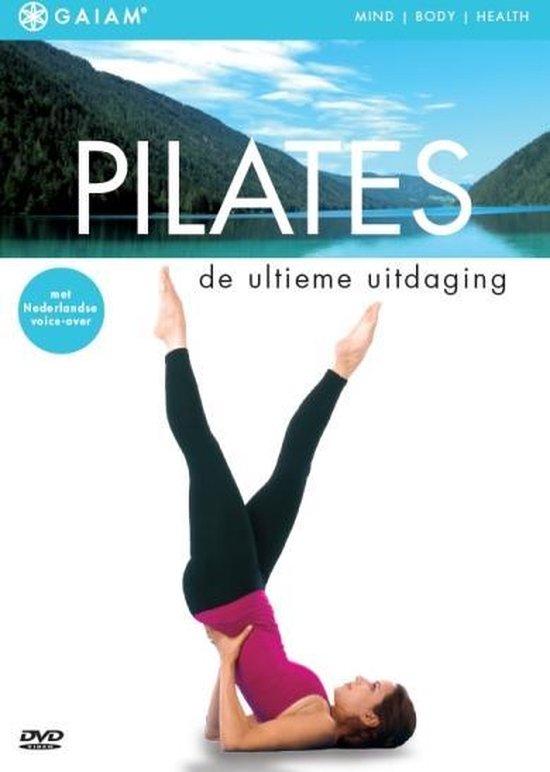 Pilates De Ultieme Uitdaging