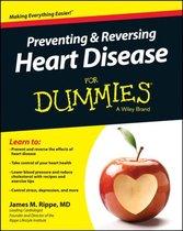 Preventing & Reversing Heart Disease For Dummies