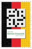 German Crosswords