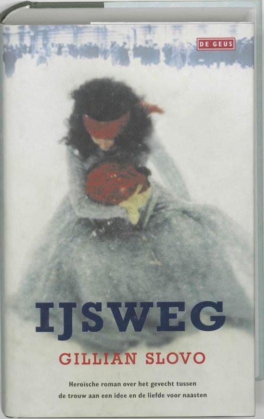 IJsweg - G. Slovo | Fthsonline.com