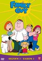 Family Guy - Seizoen 3