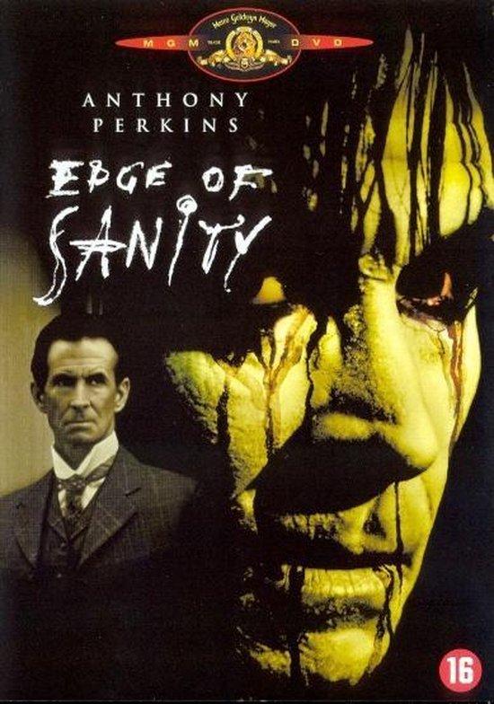 Cover van de film 'Edge Of Sanity'