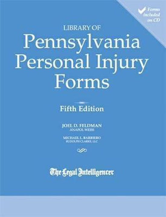 Library of Pennsylvania Family Law Forms 2017