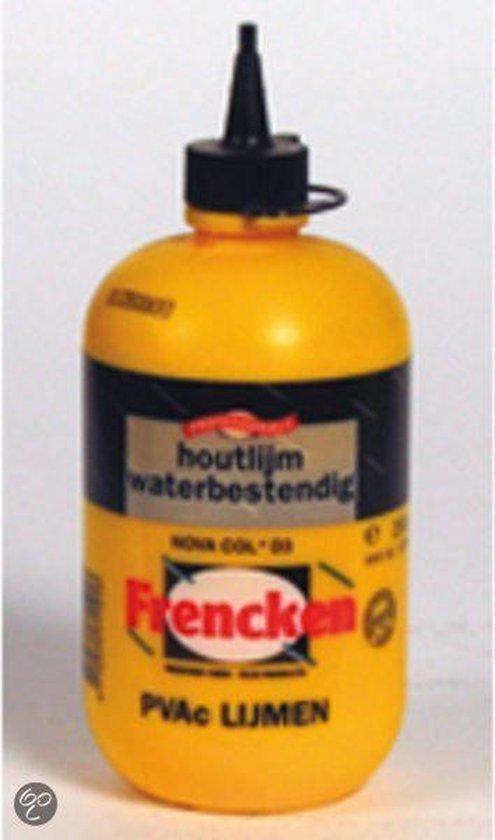 Frencken Houtlijm Waterbasis Novacol D3