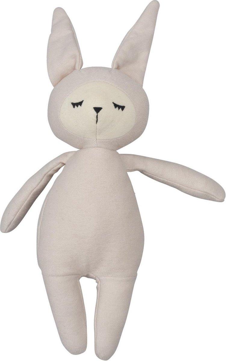 Fabelab knuffel Bunny Buddy