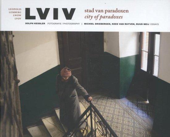 Lviv - Michiel Driebergen pdf epub