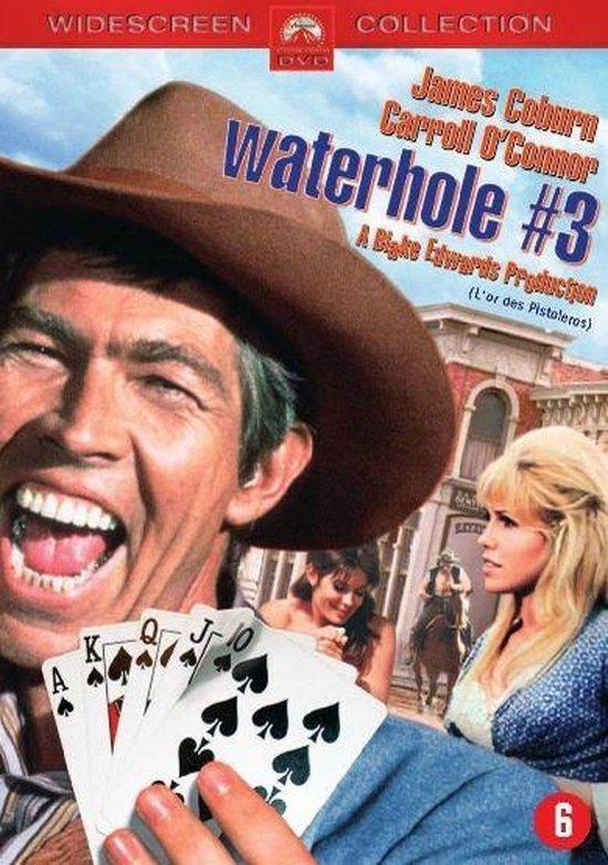 Cover van de film 'Waterhole 3'