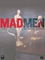 Mad Men - Mad Men - Seizoen 5