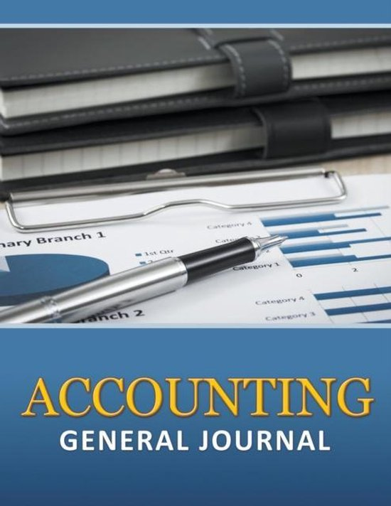 Accounting General Journal