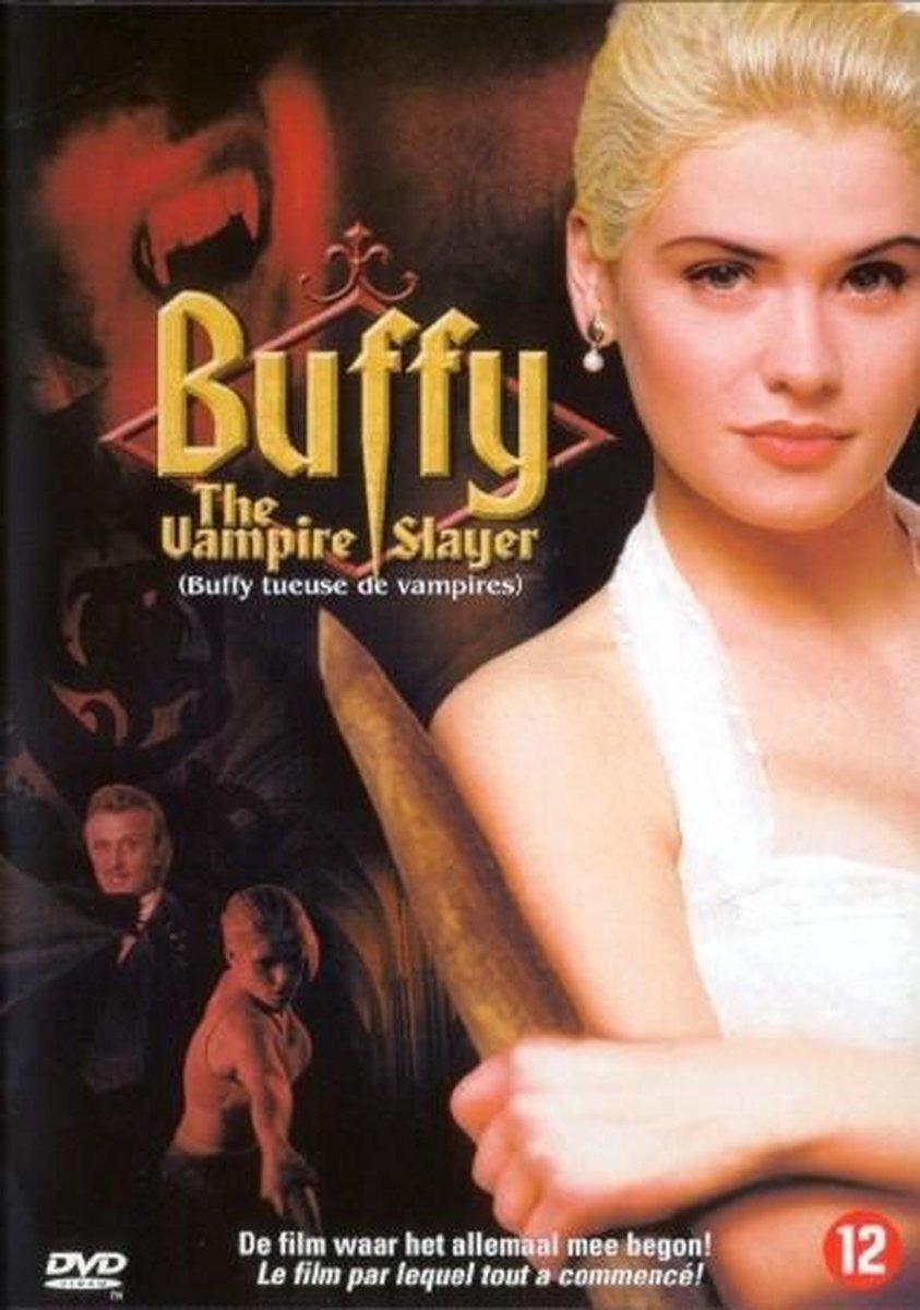 Buffy The Vampire Slayer-Movie -