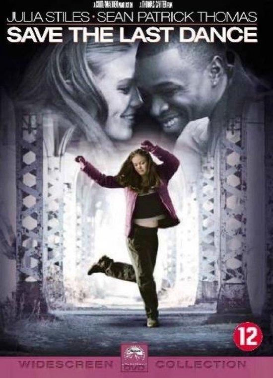 Cover van de film 'Save the Last Dance'