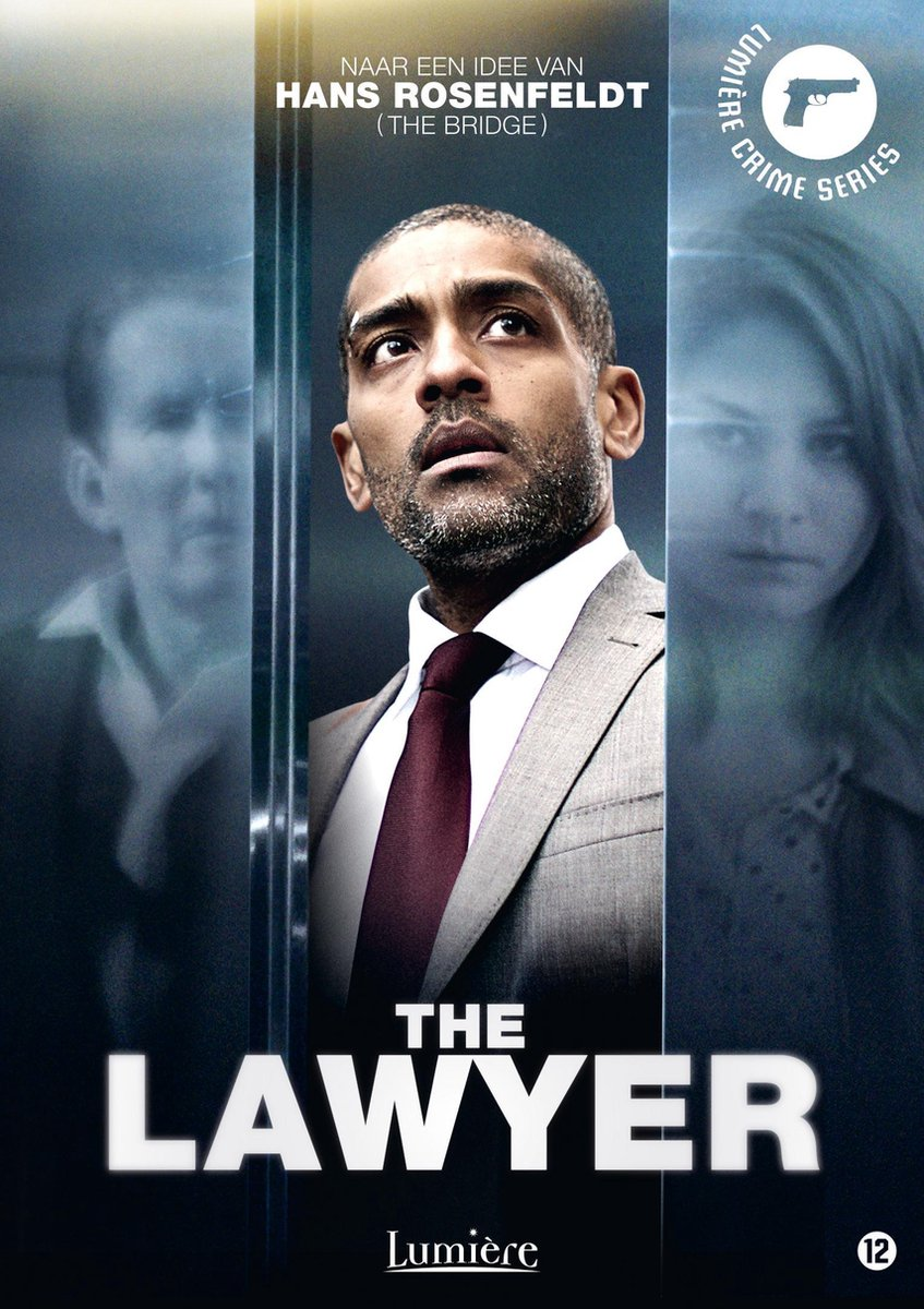 The Lawyer - Tv Series