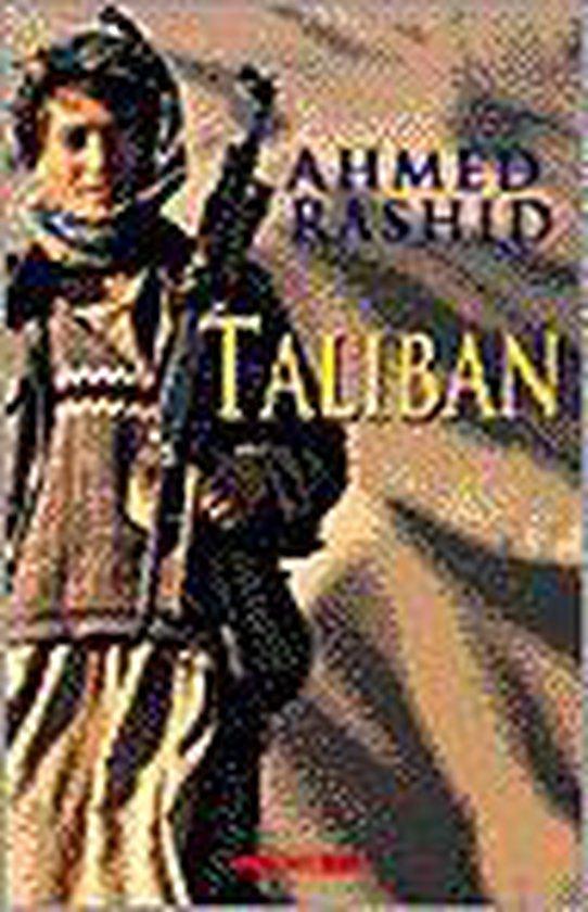 Taliban - Ahmed Rashid pdf epub
