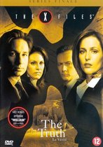 X Files - The Truth