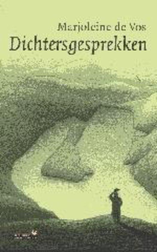 Dichtersgesprekken - M. de Vos pdf epub