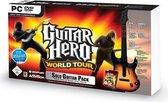 Guitar Hero: World Tour - Guitar Bundel