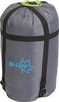 Bo-Camp Compressiezak - Extra Large - Ø 30 Cm - Grijs