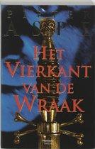 Pieter Aspe  -   Het vierkant van de wraak