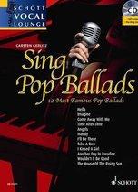 Sing Pop Ballads