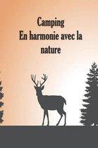 Camping En harmonie avec la nature