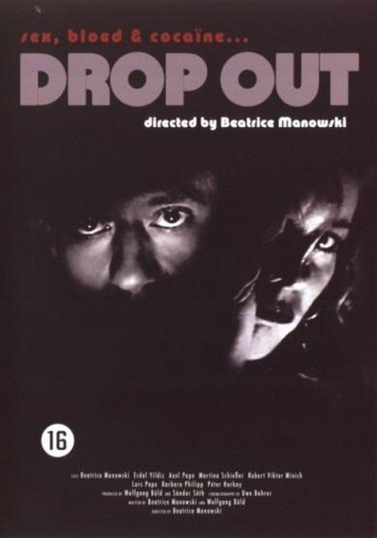 Cover van de film 'Drop Out'