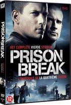 Prison Break - Seizoen 4