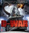 D-War (Blu-ray)