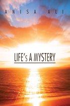 Omslag Life's a Mystery