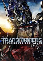 Transformers 2 - Revenge Of The Fallen (Special Edition)