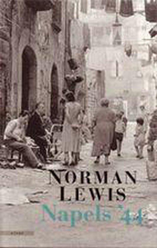 Napels '44 - N. Lewis |