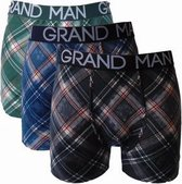 Grand Man 3-PACK 5008 - M SIZE