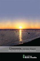 Boek cover Linsomnie, une lueur despoir van Carole Poulin (Onbekend)