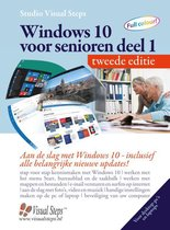 Windows 10 voor senioren deel 1 – tweede editie