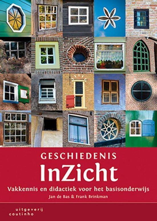 Geschiedenis InZicht - Jan de Bas  