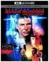 Blade Runner (Final Cut) (4K Ultra HD Blu-ray) (Import)