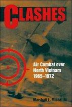 Boek cover Clashes van Marshall L. Michel Iii