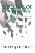 Decline of Pakistan