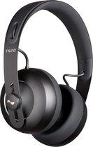 Nuraphone - Draadloze over-ear koptelefoon met Noise Cancelling - Zwart