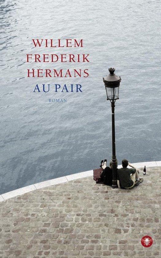 Au pair : roman - Willem Frederik Hermans pdf epub