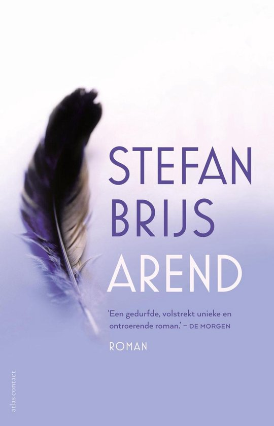 Arend - Stefan Brijs |