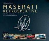 Maserati Retrospektive