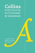 Portuguese Dictionary and Grammar