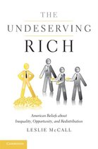 The Undeserving Rich