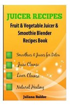 Juicer Recipes
