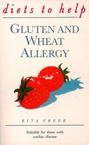 Gluten and Wheat Allergy (Diets to Help)