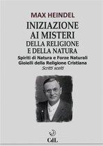Iniziazione ai misteri della religione e della natura