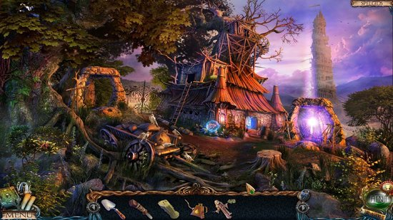 Lost Lands, The Four Horsemen (Collector's Edition) - Windows