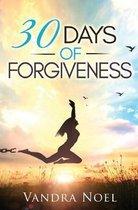 30 Days of Forgiveness