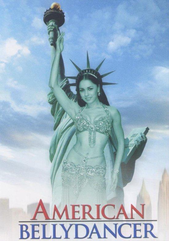 Cover van de film 'American Bellydancer'