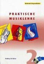 Praktische Musiklehre. Heft 2